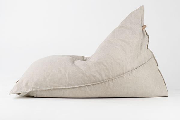 Mooi Living | Komfort Triangle Beanbag