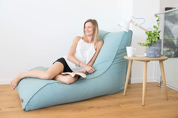 Day Bed Lounger | Mooi Living