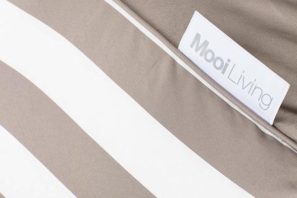 Mooi Living | Cojelo Sauve Luxury Beanbag
