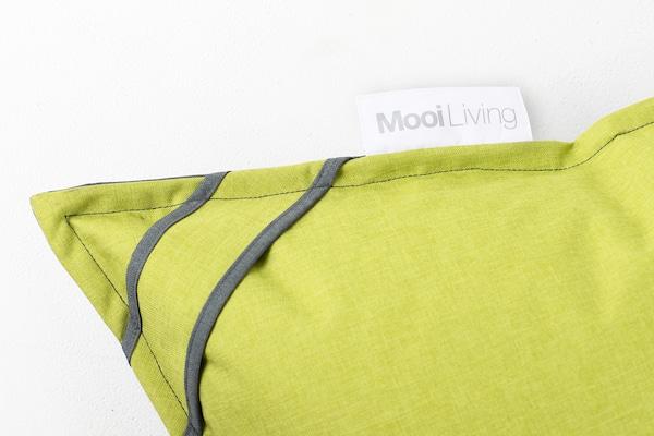 Lime Bean Bag