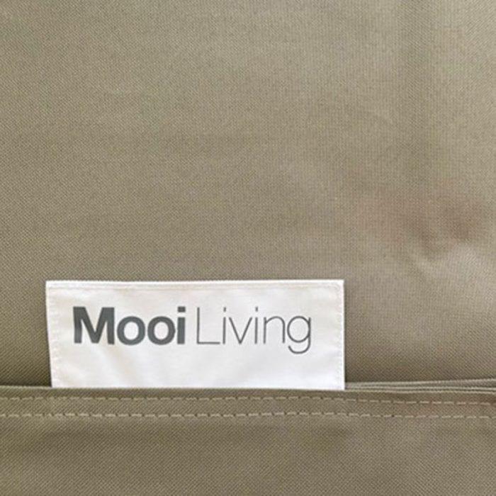 Unplug Triangle | Taupe | Mooi Living
