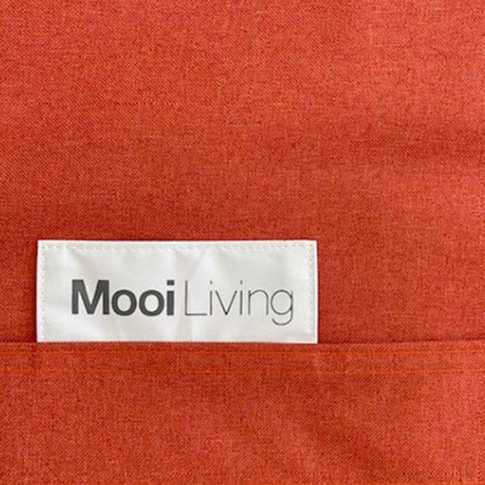Unplug Triangle | Terracotta | Mooi Living