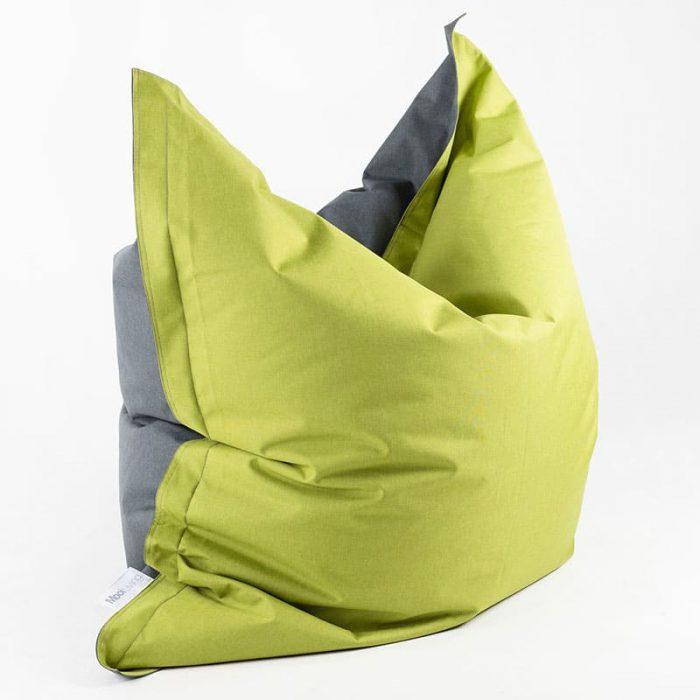Universal Bean Bag Cushion | lime Green | Mooi Living