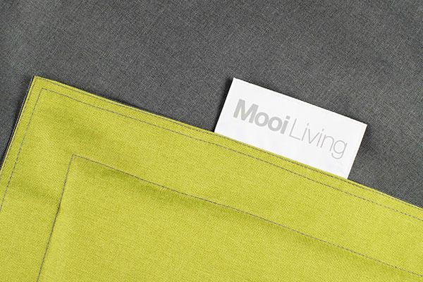 Universal Cushion Beanbag | Mooi Living Gold Coast