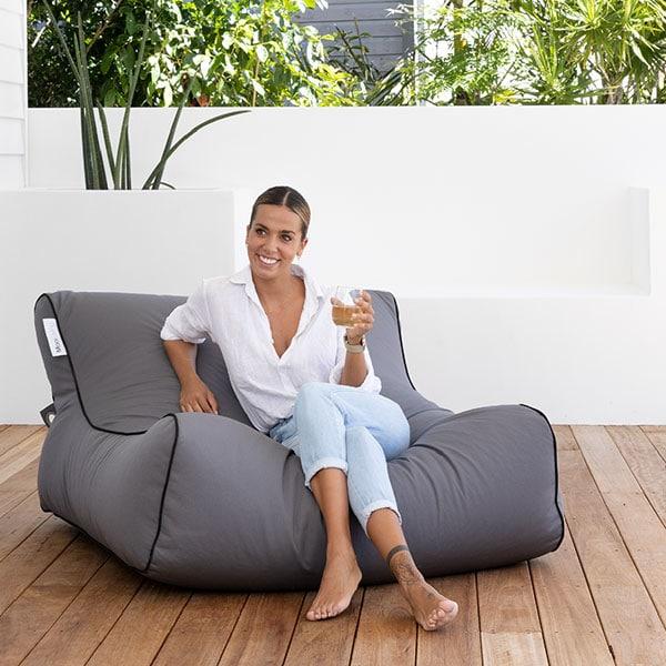 Chill Uv Lounger | Mooi Living