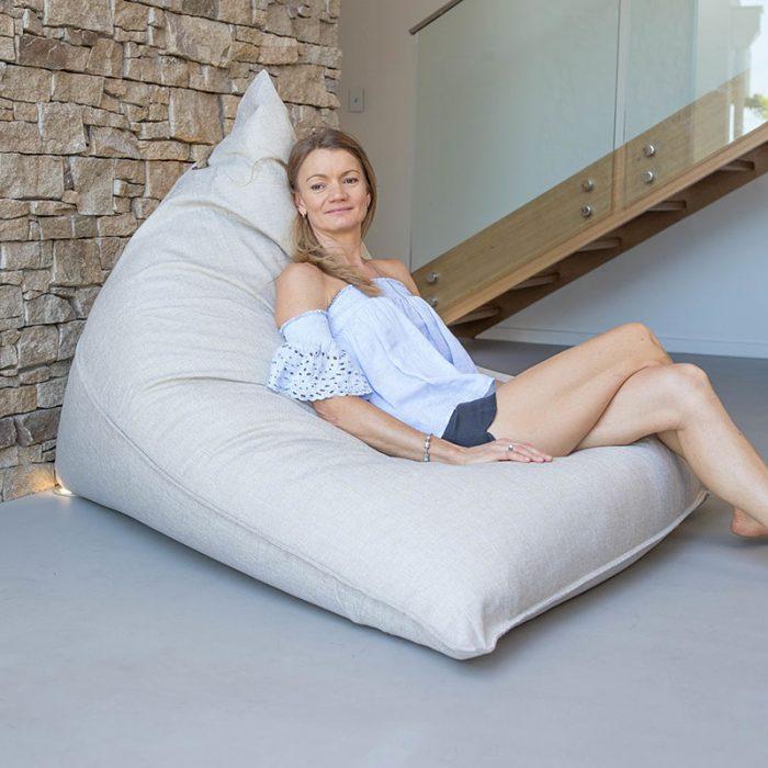 Large Komfort Triangle | Mooi Living