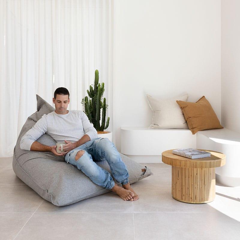 Large Komfort Triangle   Mooi Living