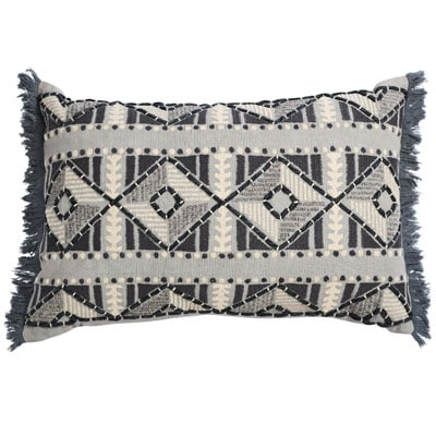 Loom Berber Cushion