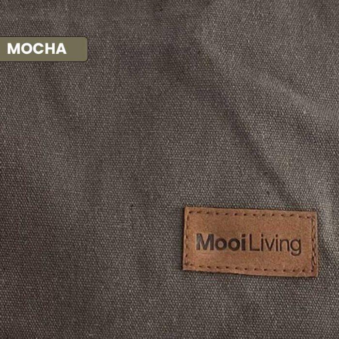 Boss Bean Bag Mocha Swatch