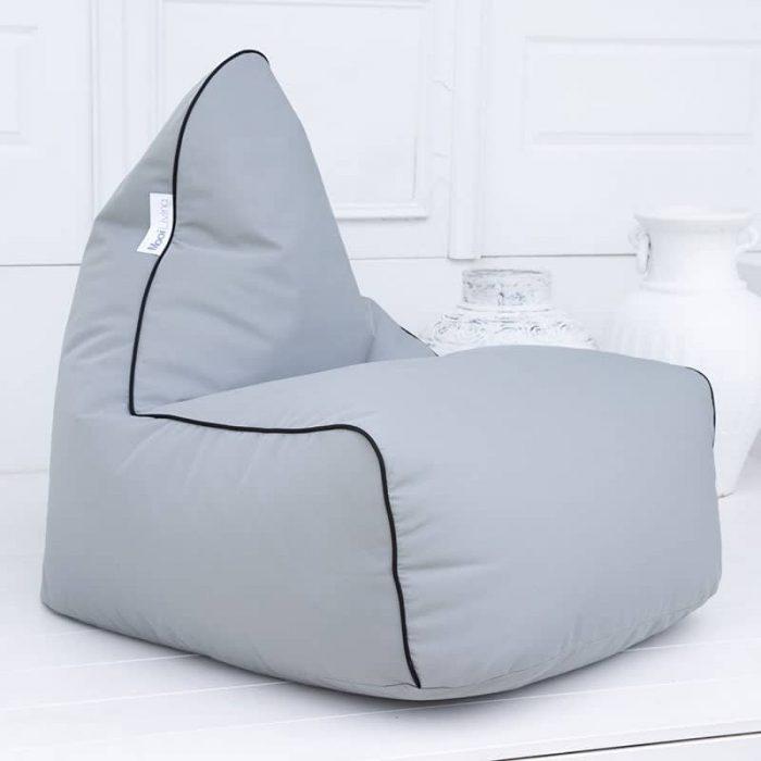 Serenity Chair | Grey | Patio Chairs | Mooi Living