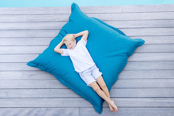 Universal Cushion the Perfect Kids Chill Zone