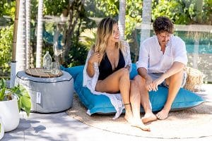 Protecting your Outdoor Bean Bags | Mooi Living