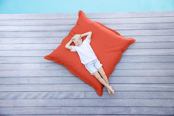 Universal Cushion Terracotta | Mooi Living