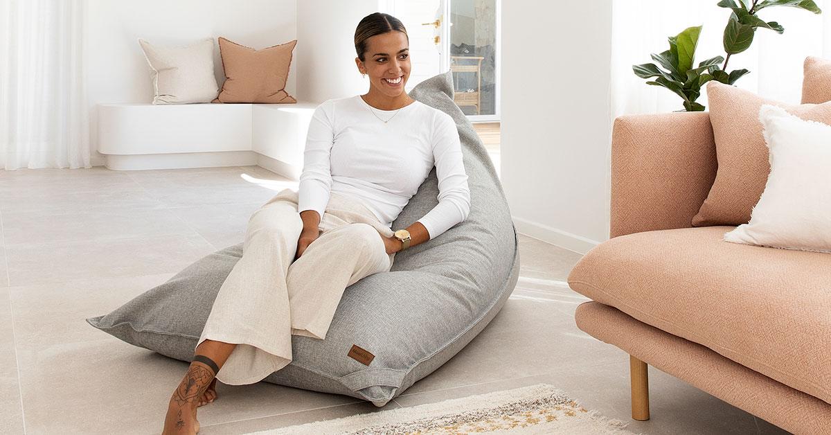 Living Room Ideas | Mooi Living
