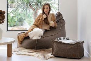 Adult Bean Bag Chairs | Mooi Living