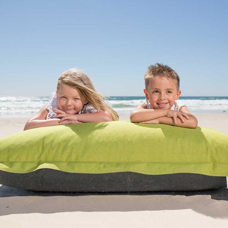 Beach Cushions   Bean Bags