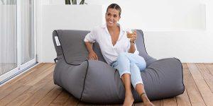 Bean Bag Couch | Mooi Living