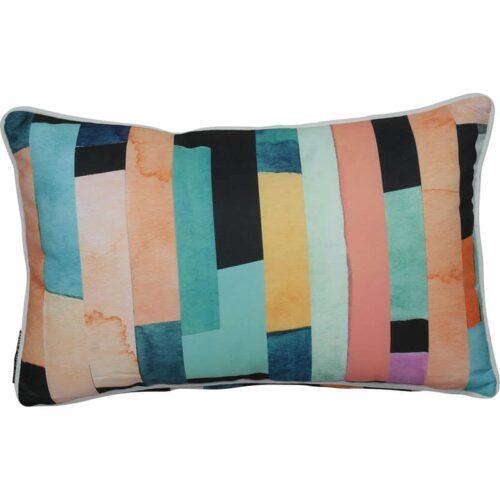 Bondi Hokey Pokey Outdoor Cushions